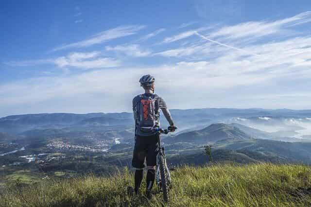 Maurerberg-Radtour