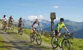 Valorsch-Radtour