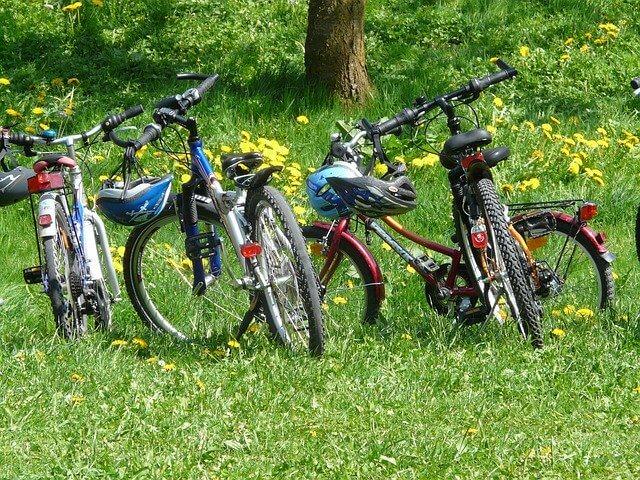 Triesenberg-Radtour